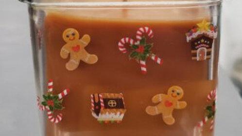 Gingerbread Cookie 6oz.