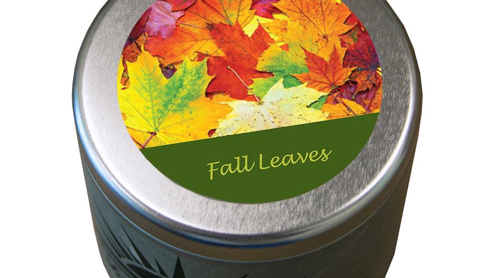 Fall Leaves 12oz.
