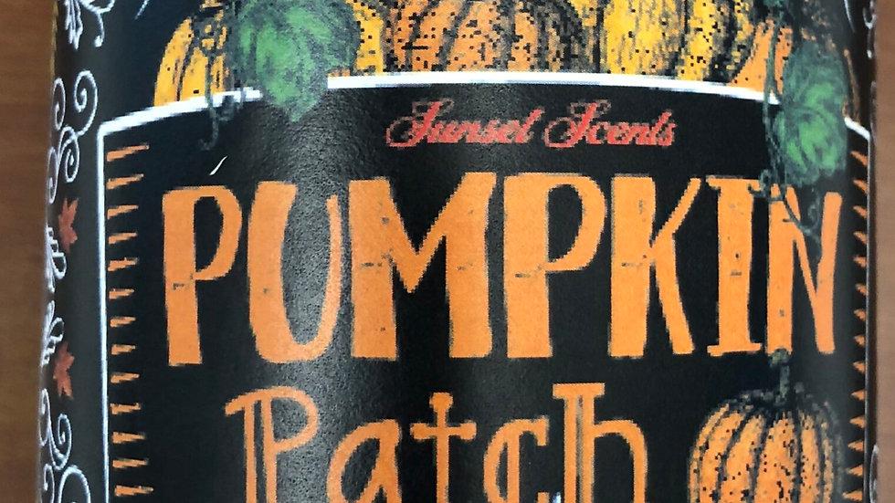 Pumpkin Patch 22oz.