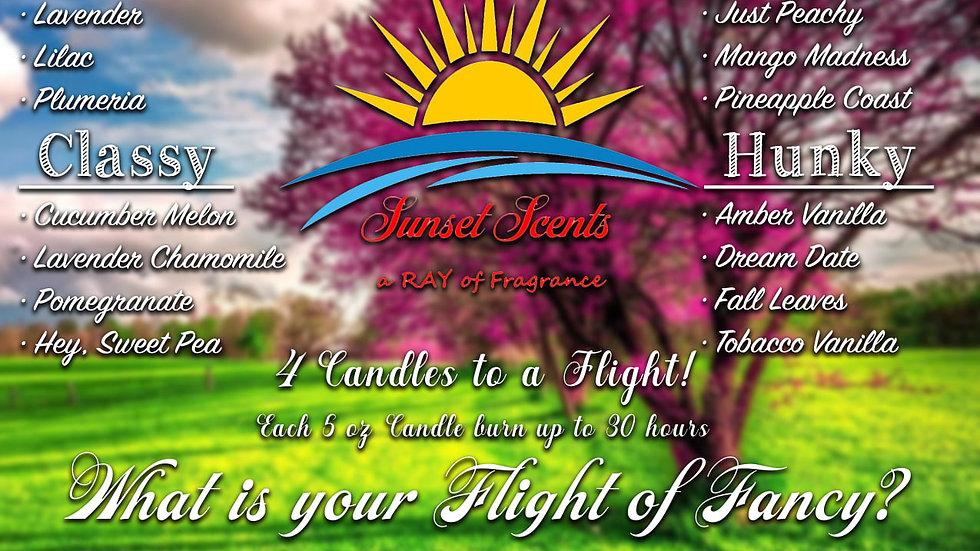 What's Ur Flight of Fancy? Spring 2021