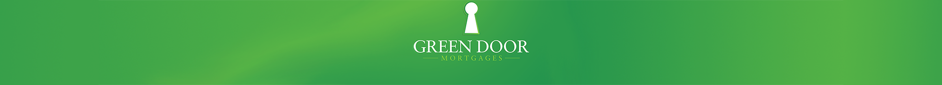 Green Door Mortgages (UK) | Identity System