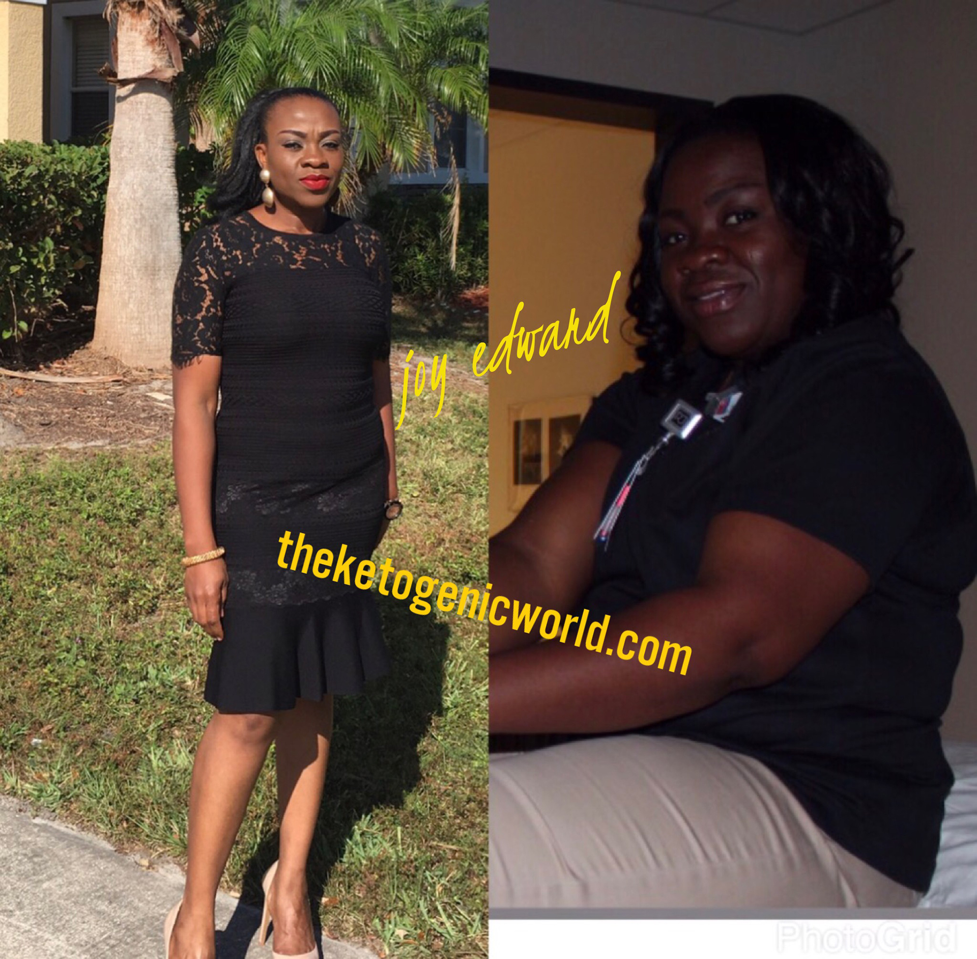 Weight-Loss Success! : )
