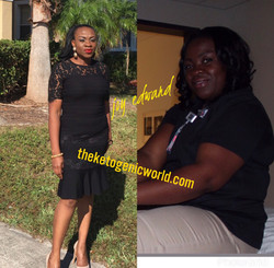 Weight-Loss Success! : )