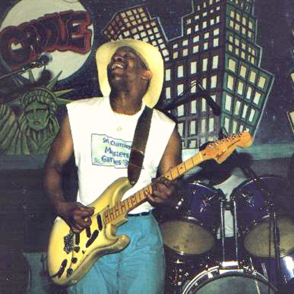1999, the Groove, West Village