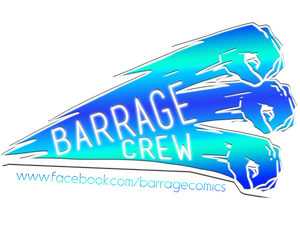 CLICK THIS IMAGE AND VISIT BARRAGE (LIKE THE PAGE) JOIN THE GROUP!
