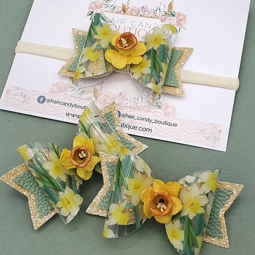 Daffodil Lux Dolly