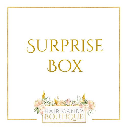 Surprise Boxes