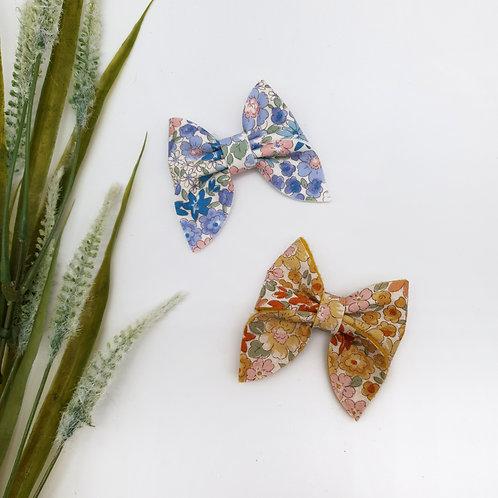 Garden Meadow Sailor Bows