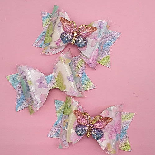 Rainbow Butterfly Lux Dolly