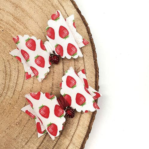 Strawberry Feilds