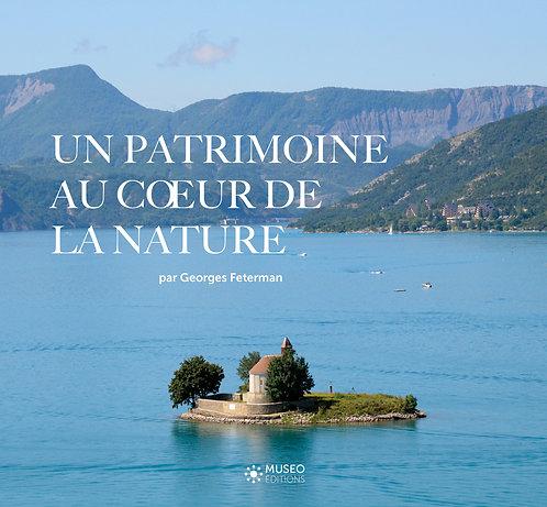 Un patrimoine au coeur de la nature