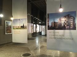 EXPO Habitat Social d'Aujourd'hui