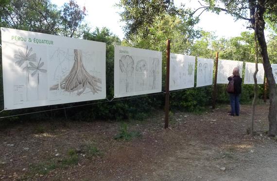Zoo du Lunaret de Montpellier