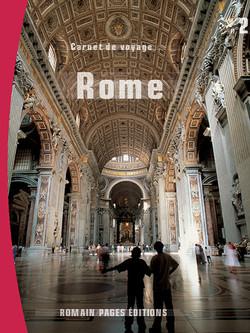 2002 Carnet de voyage, Rome.jpg