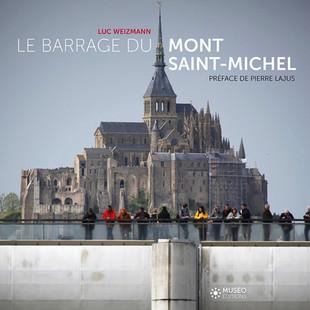Barrage du Mont Saint-Michel