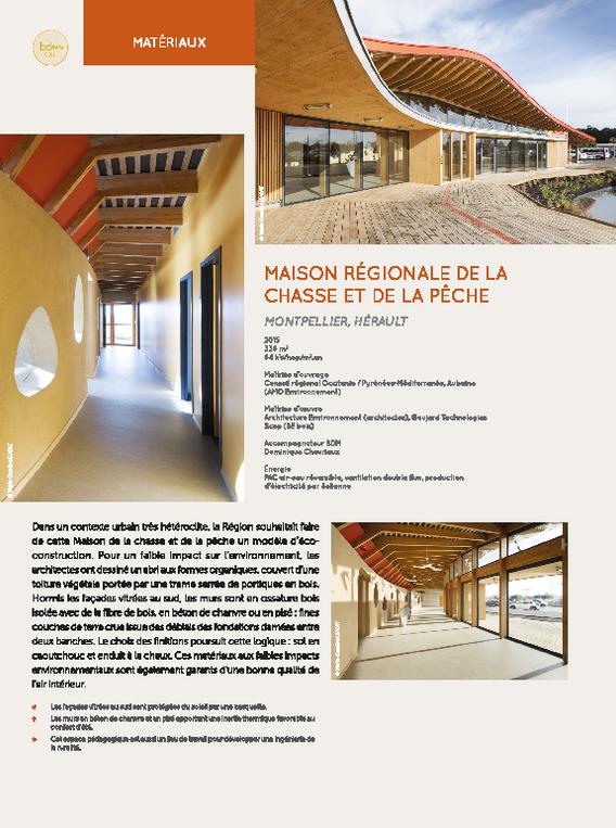 Architecture Mediteranéenne d'Aujourd'hui
