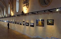 La Ciotat- Chapelle pénitents bleus