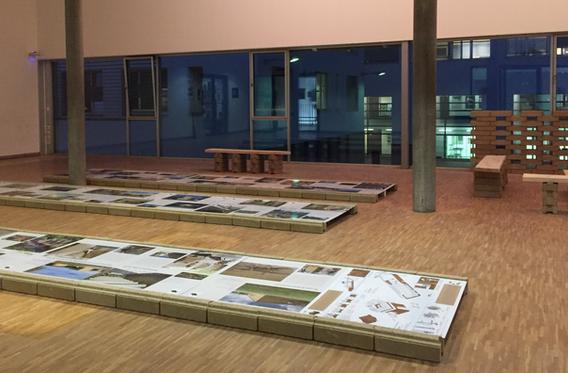 SUISSE - Ecole EPFL