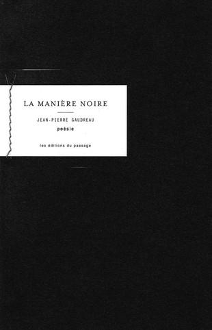 La maniere noire_cover.JPG