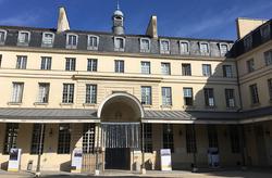 Centre culturel irlandais de Paris