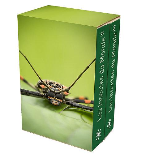 Les Insectes du Monde