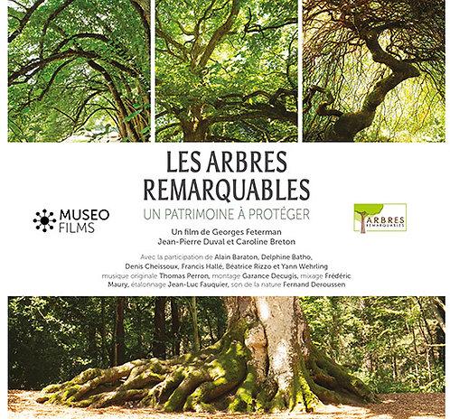 DVD - Film Les arbres remarquables, un patrimoine à protéger