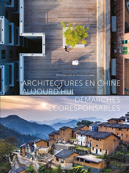 Architectures en Chine aujourd'hui - Démarches écoresponsables