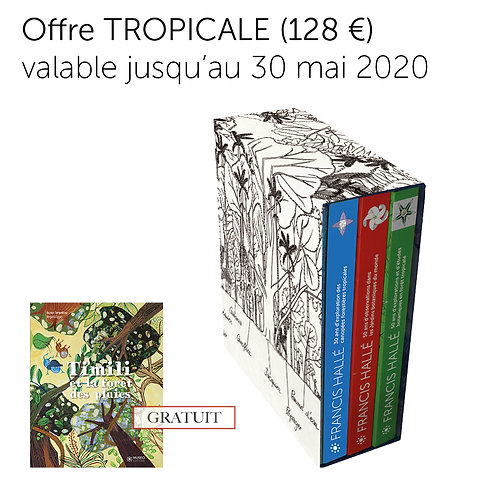 Offre TROPICALE