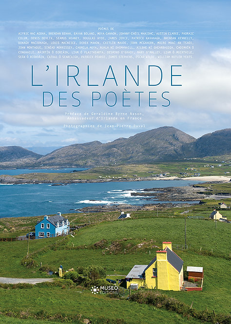 L'Irlande des poètes