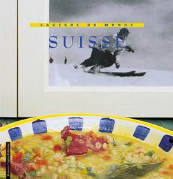 2004 Suisse, Saveurs du monde.jpg