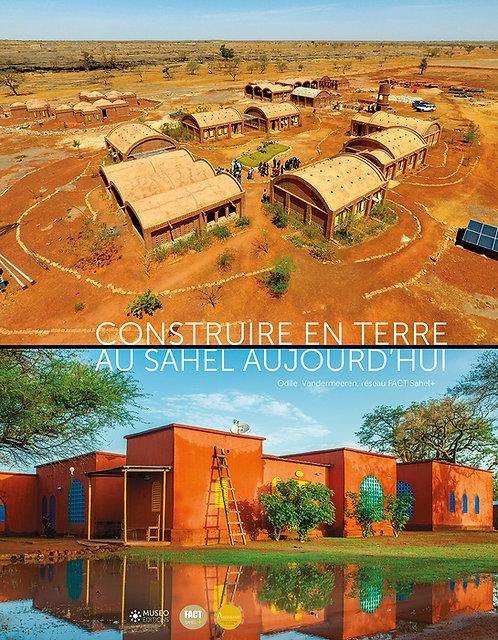 Architecture enterre au Sahel aujourd'hui