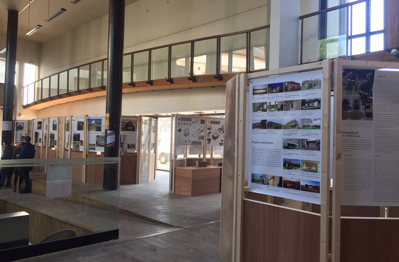 Ecole d'Architecture de Rennes