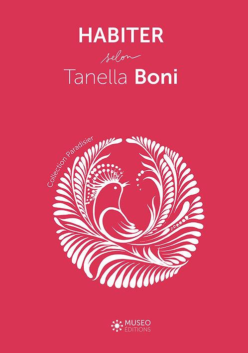 HABITER selon TANELLA BONI