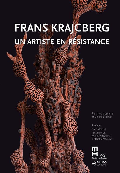Frans Kracjberg, un artiste en résistance