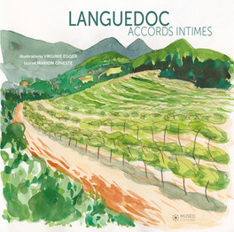 LANGUEDOC - Accords intimes