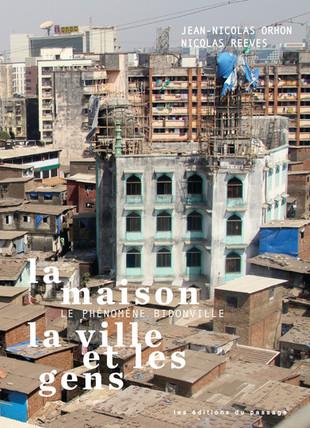 La maison, la ville et les gens_cover.jpg