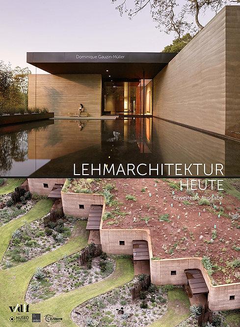Lehmarchitektur heute