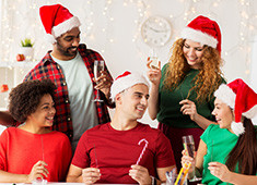 Planning Your Holiday Parties