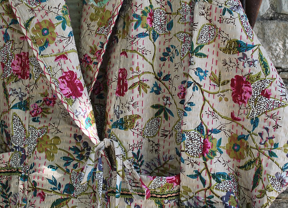 Claire Kantha