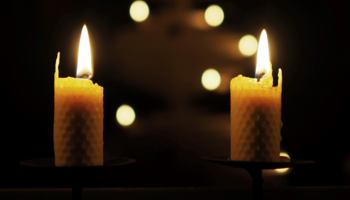 Second Candle of Advent 2020: Peace