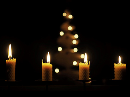 Fourth Candle of Advent 2020: Love