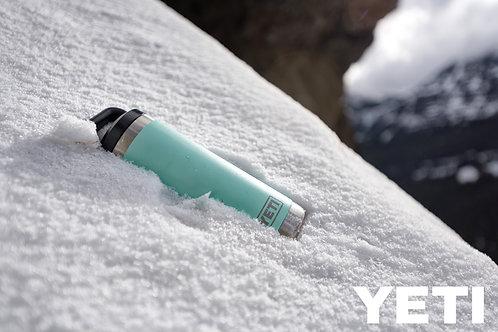 YETI Rambler Water Bottle 18oz