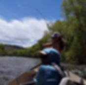 Gunnison River Guided Trip