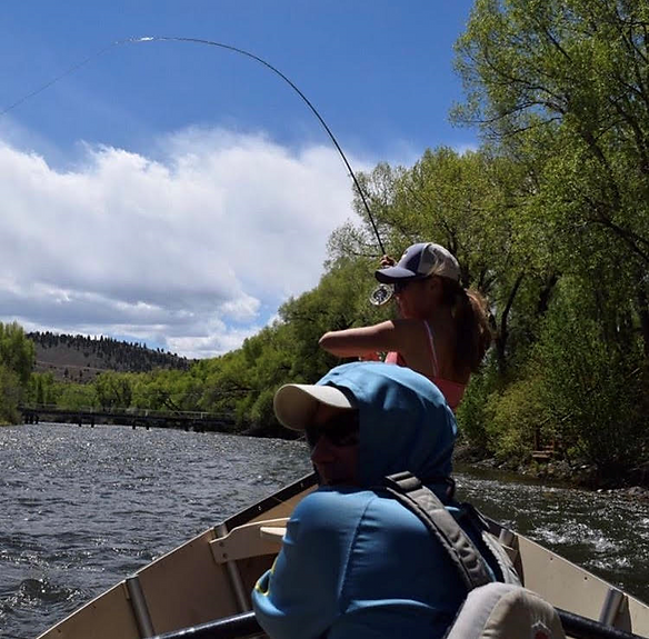 Gunnison River Guided Trip