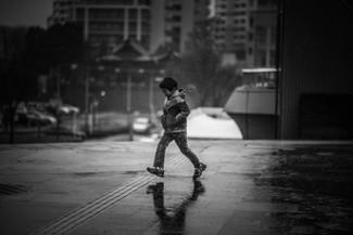 「Rain Drops」