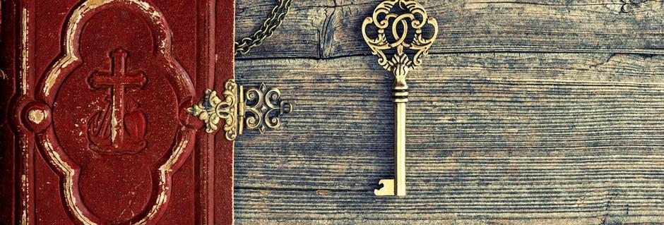 GENESIS- Book of Foundations