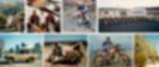 Francois Deroeux mejora escuela moto