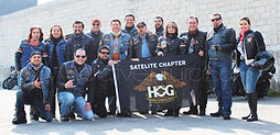 curso moto grupos harley davidson