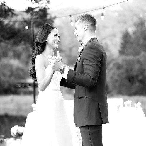 Wedding Package (10 Lessons)