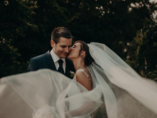 Vom Winde verweht... Sternstunden mit Himmelsgrüßen / Hochzeit von Julia & Sven